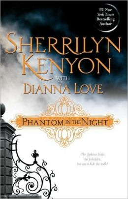 Phantom in the Night (Bureau of American Defense Series #2)