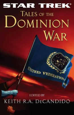 Star Trek: Tales of the Dominion War