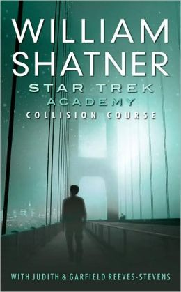 Star Trek: The Academy: Collision Course