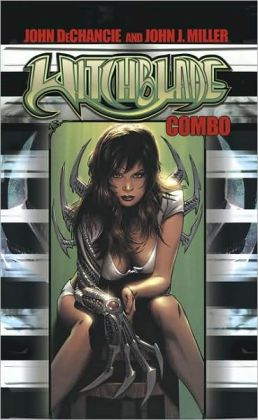 Witchblade Combo: Talons and a Terrible Beauty