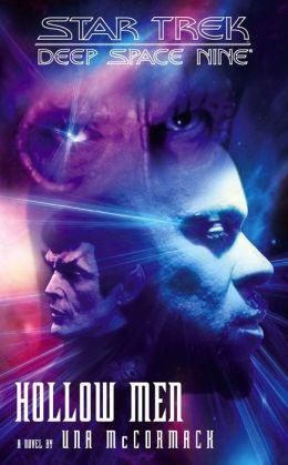 Star Trek Deep Space Nine: Hollow Men