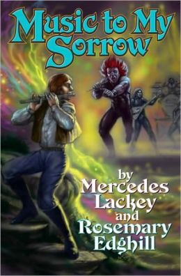Music to My Sorrow (Bedlam's Bard Series #7)