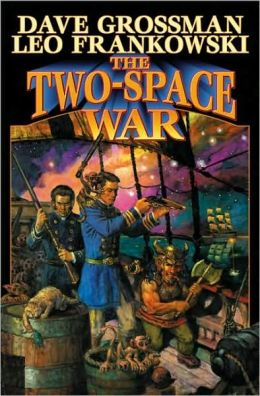 Two-Space War