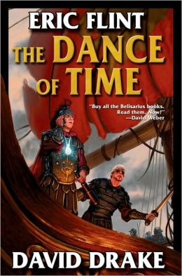 The Dance of Time (Belisarius Series #6)