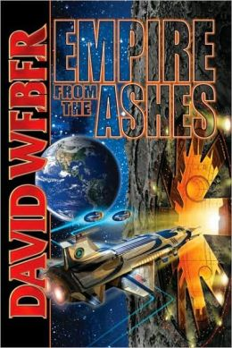 Empire from the Ashes (Dahak Series)