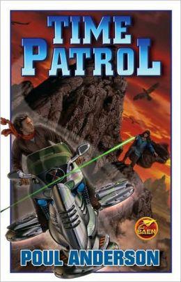 Time Patrol: An Omnibus