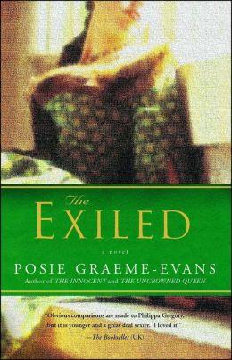 The Exiled: A Novel