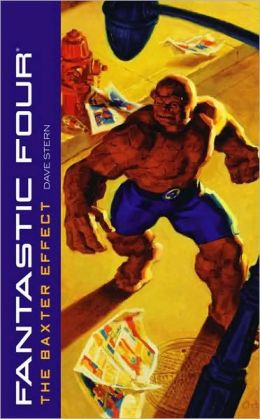 Baxter Effect (Fantastic Four Series)