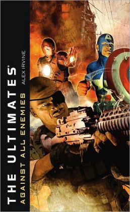 Against All Enemies (The Ultimates)
