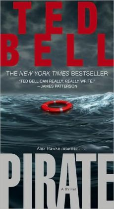 Pirate (Alex Hawke Series #3)