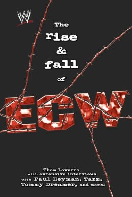 The Rise & Fall of ECW: Extreme Championship Wrestling