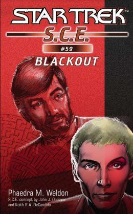 Star Trek S.C.E. #59: Blackout