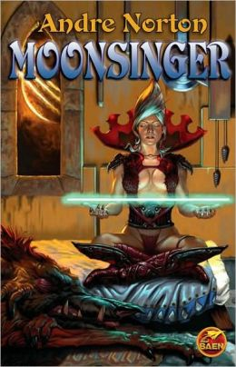 Moonsinger: Exiles of the Stars / Moon of Three Rings