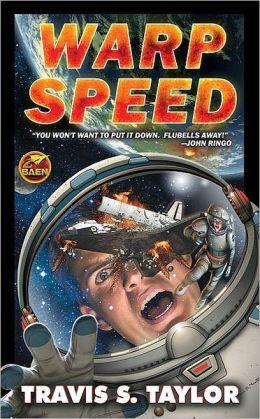 Warp Speed (Warp Speed Series #1)