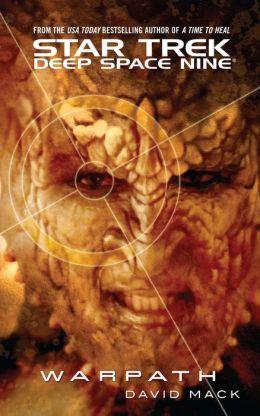 Star Trek Deep Space Nine: Warpath