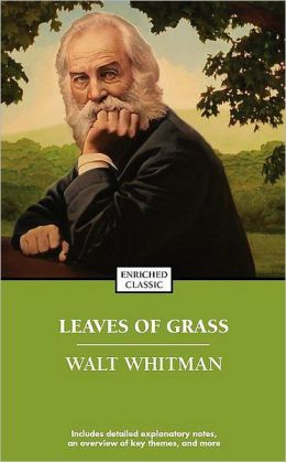 Leaves of Grass (Enriched Classics Series)
