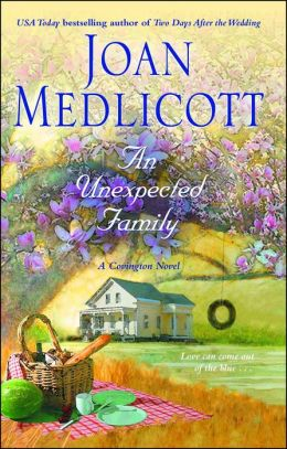 An Unexpected Family (Ladies of Covington Series #7)