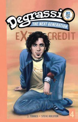 Degrassi Extra Credit #4