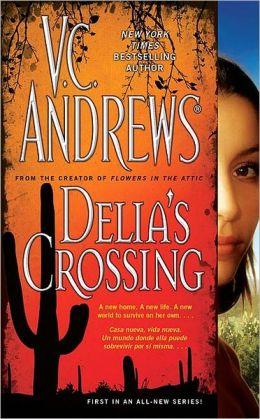 Delia's Crossing (Delia Series #1)