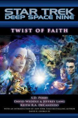 Star Trek: Deep Space Nine: Twist of Faith
