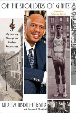 On the Shoulders of Giants: My Personal Journey Through the Harlem Renaissance