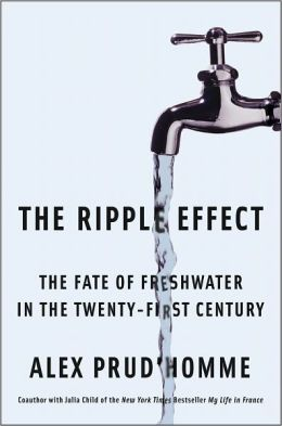 The Ripple Effect: The Fate of Fresh Water in the Twenty-First Century