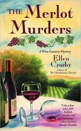 The Merlot Murders (Wine Country Mystery Series #1)