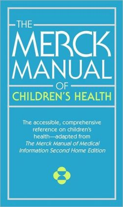 Merck Manual of Children's Health