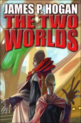 The Two Worlds (Giants Series #3&4)