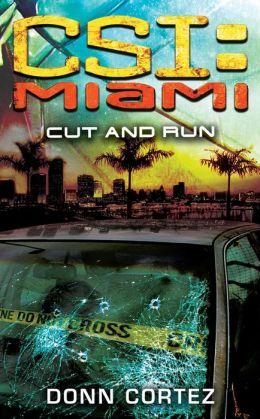CSI: Miami: Cut and Run