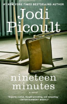 nineteen minutes This comprehensive unit plan gives daily lesson plans and activities to explore  jodi picoult's fascinating novel nineteen minutes this highly engaging unit asks .