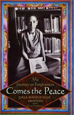Comes the Peace: My Journey to Forgiveness