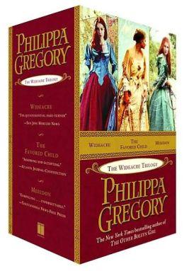 Wideacre Trilogy Boxed Set: Wideacre; The Favored Child; Meridon