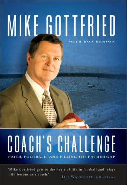 Coach's Challenge: Faith, Football, and Filling the Father Gap