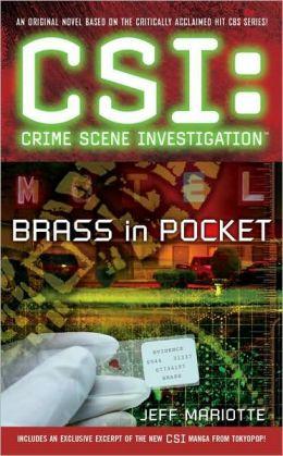 CSI: Crime Scene Investigation: Brass in Pocket