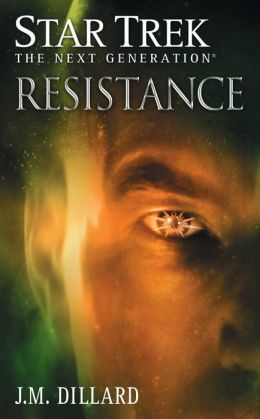 Star Trek The Next Generation Series: Resistance