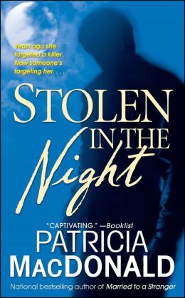 Stolen in the Night: A Novel