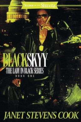 Black Skyy (Lady in Black Series #1)