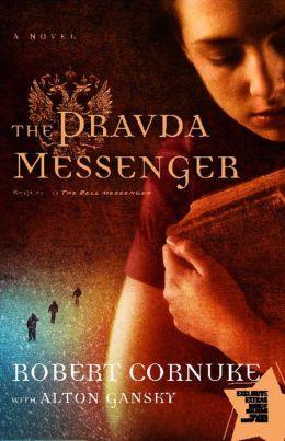 The Pravda Messenger
