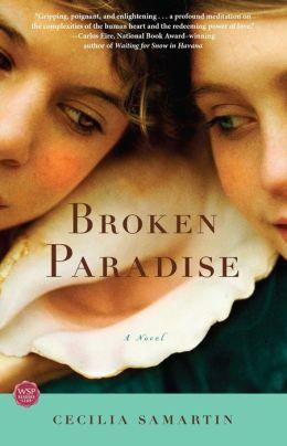 Broken Paradise (WSP Readers Club Series)