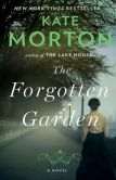 Book Cover Image. Title: The Forgotten Garden, Author: Kate Morton
