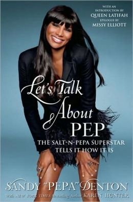Let's Talk About Pep