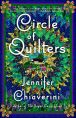 Book Cover Image. Title: Circle of Quilters (Elm Creek Quilts Series #9), Author: Jennifer Chiaverini