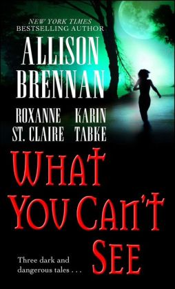 What You Can't See