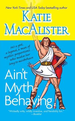 Ain't Myth-behaving: Two Novellas