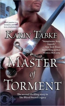 Master of Torment (Blood Sword Legacy #2)