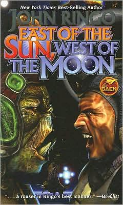 East of the Sun, West of the Moon (Council Wars Series #4)