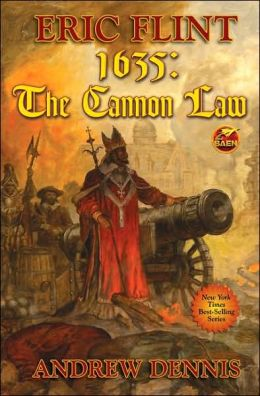 1635: Cannon Law (The 1632 Universe)