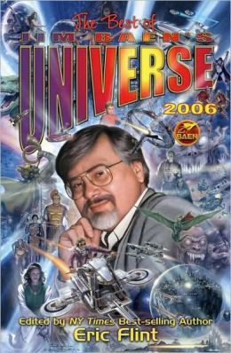 The Best of Jim Baen's Universe #1
