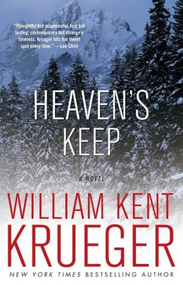 Heaven's Keep (Cork O'Connor Series #9)